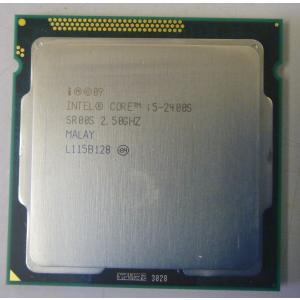 Intel Core i5-2400S 2.5GHz LGA1155
