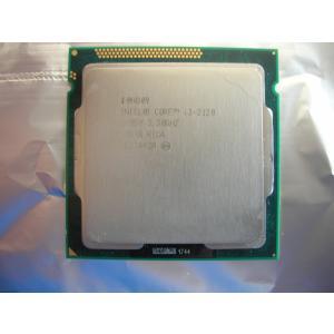Intel Core i3-2120 3.1GHz LGA1155