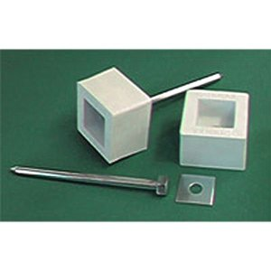 簡易固定専用釘 ベース交換用