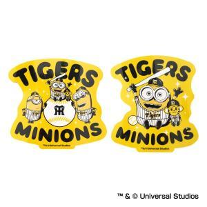 【商品説明】 ミニオンとプロ野球コラボグッズの新デザインが登場しました!! 商品ラインナップも増え、...