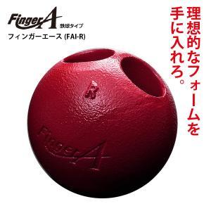 トレーニング用 フィンガーエース(鉄球タイプ)[FAI-R] 内田販売システム