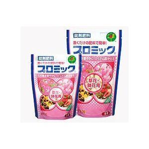 MEIKOEN ハイポネックス プロミック 草花・鉢花用 350g 固形肥料 1袋|8hana-gift