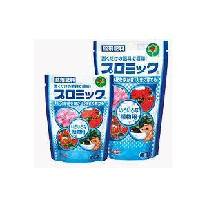 MEIKOEN ハイポネックス プロミック いろいろな植物用 350g 固形肥料 1袋|8hana-gift