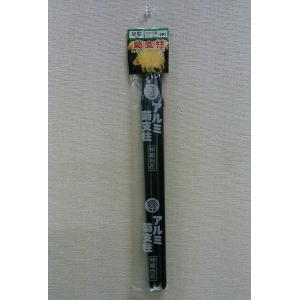 アルミ製 菊支柱 伸縮タイプ 3本入り M型 30から50cm|8hana-gift