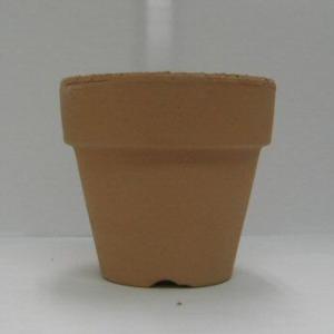 素焼き鉢 3号 10個入り|8hana-gift