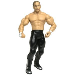 ・WWE Jakks Pacific ・RAW Tenth 10th Anniversary ・Sh...