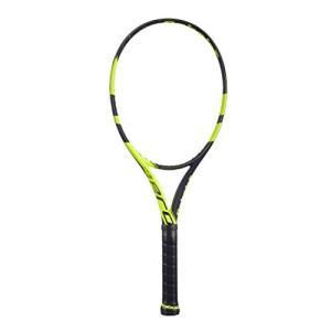 Babolat(バボラ) テニスラケット ピュアアエロ BF101253 G3 (ブラック×イエロー...