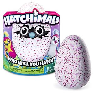 うまれて! ウーモ 海外版 ピンク 黄色 Hatchimal...