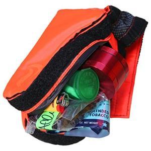 ・Skunk Travel Pro Smell Proof 6 Case Black