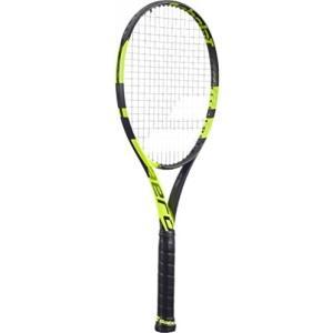Babolat(バボラ) テニスラケット ピュアアエロ BF101253 G4 (ブラック×イエロー...