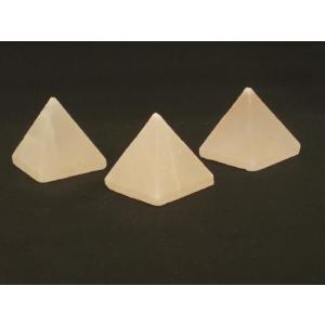 岩塩 ピラミッド型 1個