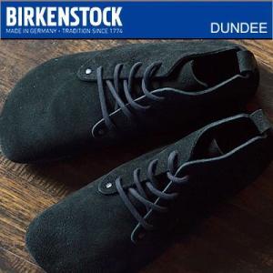 BIRKENSTOCKブランドとして唯一のハイカットモデルのダンディーは、ミニマルなデザインとベーシ...
