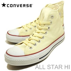 コンバース CONVERSE オールスターHI ALL STAR HI WHITE ホワイト ハイカット 靴 スニーカー シューズ|928wing