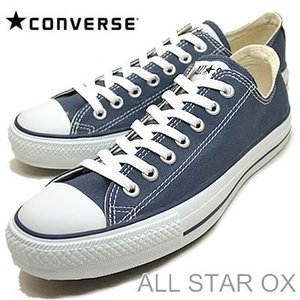 コンバース CONVERSE オールスターOX ALL STAR OX NAVY ネイビー 靴 スニーカー シューズ|928wing