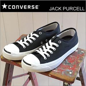 コンバース ジャックパーセル ブラック CONVERSE JACK PURCELL 靴 スニーカー シューズ|928wing