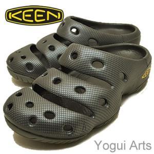 KEEN キーン Yogui Arts ヨギ アーツ グラファイト 1002036 靴 サンダル  靴 シューズ|928wing