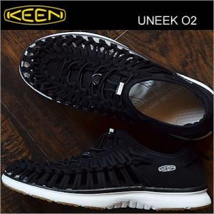 KEEN キーン Uneek 02 ユニーク オーツー BLACK/HARVEST GOLD ブラック/ハーベストゴールド|928wing
