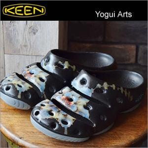 KEEN キーン Yogui Arts ヨギ アーツ Dead Dye 9 デッドダイ 9|928wing