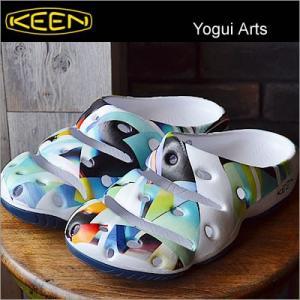 KEEN キーン Yogui Arts ヨギ アーツ Diamond KEEN ダイアモンド キーン|928wing