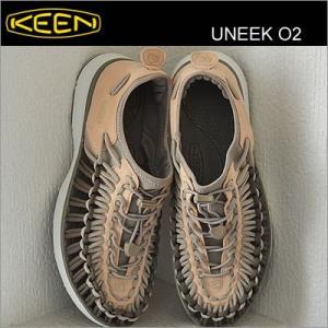 KEEN キーン Uneek 02 ユニーク オーツー AMBERLIGHT/ALUMINUM ブラック/ハーベストゴールド|928wing