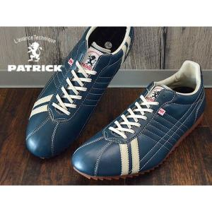 パトリック シュリー インディゴ 26502 PATRICK SULLY IDG スニーカー 靴