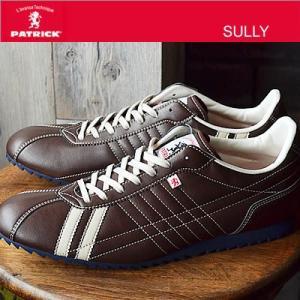 PATRICK パトリック スニーカー SULLY シュリー MOUNT マウント 靴 シューズ