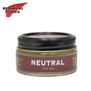 レッドウィング ケア用品 REDWING 97110 Boot Cream Neutral ブーツク...