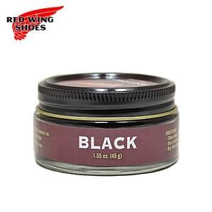 レッドウィング ケア用品 REDWING 97111 Boot Cream Black ブーツクリー...