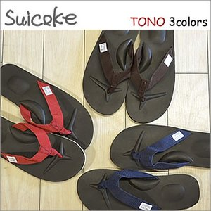 SUICOKE(スイコック)TONO(トノ)【3色】 [Vibram・ビブラム・靴・サンダル]|928wing