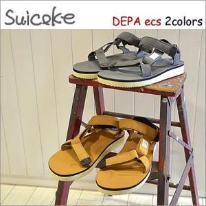 SUICOKE(スイコック)DEPA ecs(デパ ecs)【2色】 [Vibram・ビブラム・靴・サンダル]|928wing