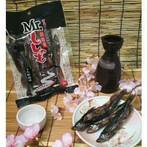 「Mr.ししゃも」 くん製風味 100gパック|946gyokyou