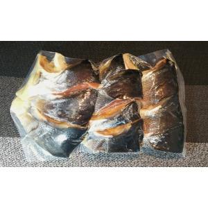 天然時鮭 【カマ】 1kg|946gyokyou