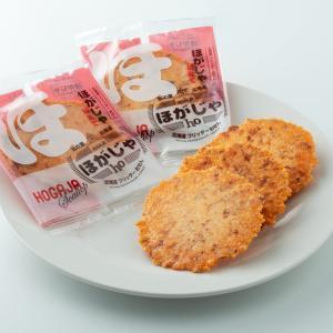 山口油屋福太郎 ほがじゃ 16枚入 北海道お土産 お煎餅 せんべい