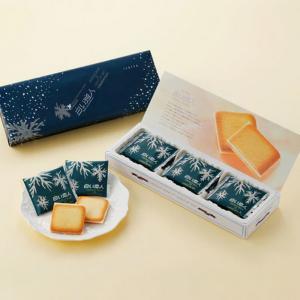 白い恋人 9枚 石屋製菓  北海道お土産人気商品 ホワイトデー