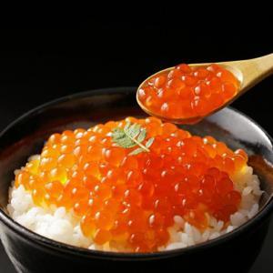 広洋水産 北海道海鮮紀行 いくら 醤油味 250g<b...