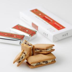 六花亭 マルセイバターサンド 5個入 北海道 お土産 ギフト プレゼント