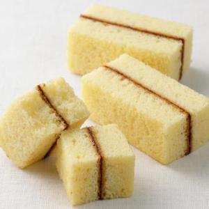 【六花亭】 マルセイ バターケーキ 5個入の商品画像|ナビ