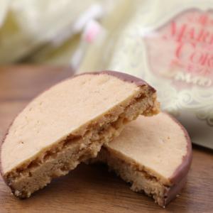 あまとう 小樽サブレ マロンコロン 【北海道お土産】【常】