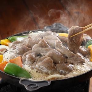ジンギスカンの焼き方・食べ方をケンミンショー …