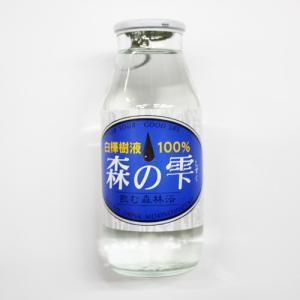 白樺樹液 森の雫【常】|946kitchen