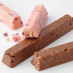 ロイズ ナッティ&フルーツバーチョコレート(各6本)  RO...