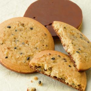 ロイズ ポテごま クッキー 15枚入【冷】ホワイトデー