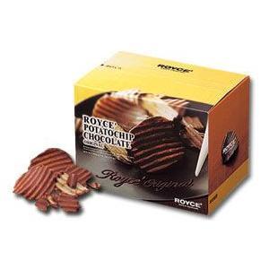 ロイズ ROYCE ポテトチップチョコレート ...の詳細画像1