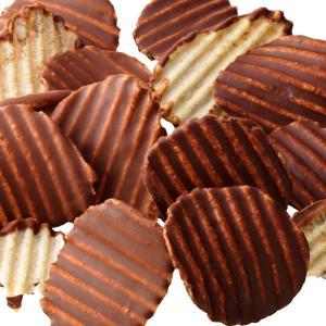 ロイズ ROYCE ポテトチップチョコレート オリジナル&マイルドビター【冷】 母の日