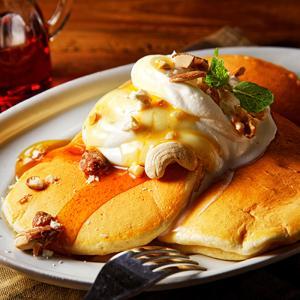【北海道限定】よつ葉のバターミルクパンケーキミックス【常】