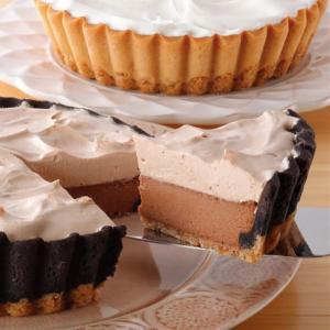ふらの雪どけチーズケーキ ショコラ【凍】北海道物産展の人気商品 ホワイトデー 946kitchen