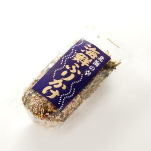 北海の幸 海鮮ふりかけ 【北海道 ご当地ふりかけ】<br>【ご飯のお供 ご飯の友 ご飯のおとも ごはんのお友】 946kitchenwasho