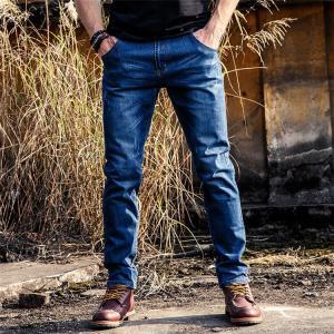 ズボン ボトムズ ステテコ 定番  デニムパンツ メンズ 夏 ジーンズ ロング丈 シンプル ウェスト72〜93cm|99mate
