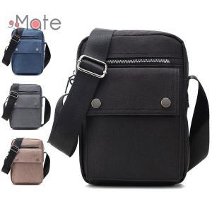 通勤バッグ メンズ バッグ 防水 ショルダーバッグ カバン 斜め掛け ナイロン レジャー キャンバス 鞄|99mate