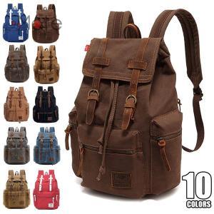 帆布バッグ リュック リュックサック ディバッグ 帆布 カバン バッグ アウトドア 男女兼用 大容量 旅行|99mate